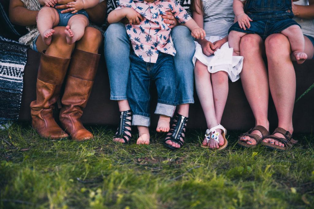 Il Mindful Parenting, un sostegno alla genitorialità